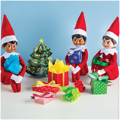 Best Elf on the Shelf Ideas - The Elf on the Shelf