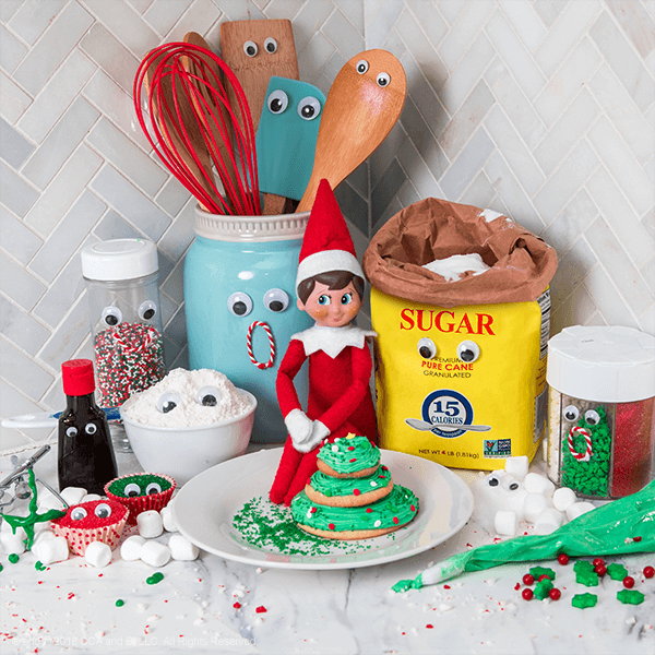 The Top Elf on the Shelf Ideas of All Time