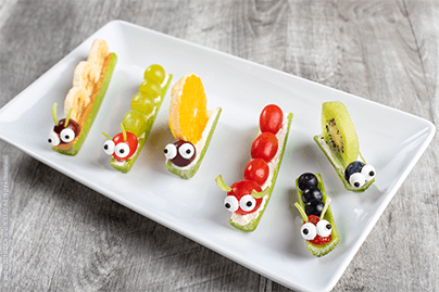 Celery Critters