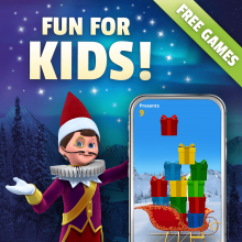 Free Games for Kids