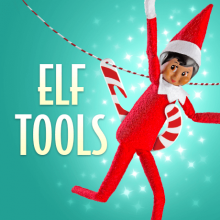 Scout Elves at Play®