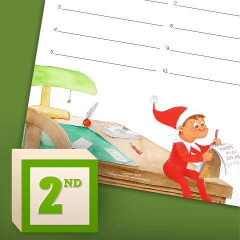 Ways to Make Santa's Nice List