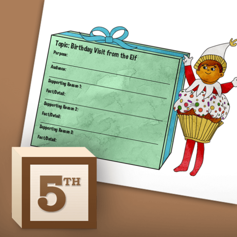 Birthday Lesson Plans (La)