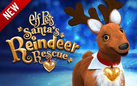 Santa's Saint Bernards Save Christmas on Netflix