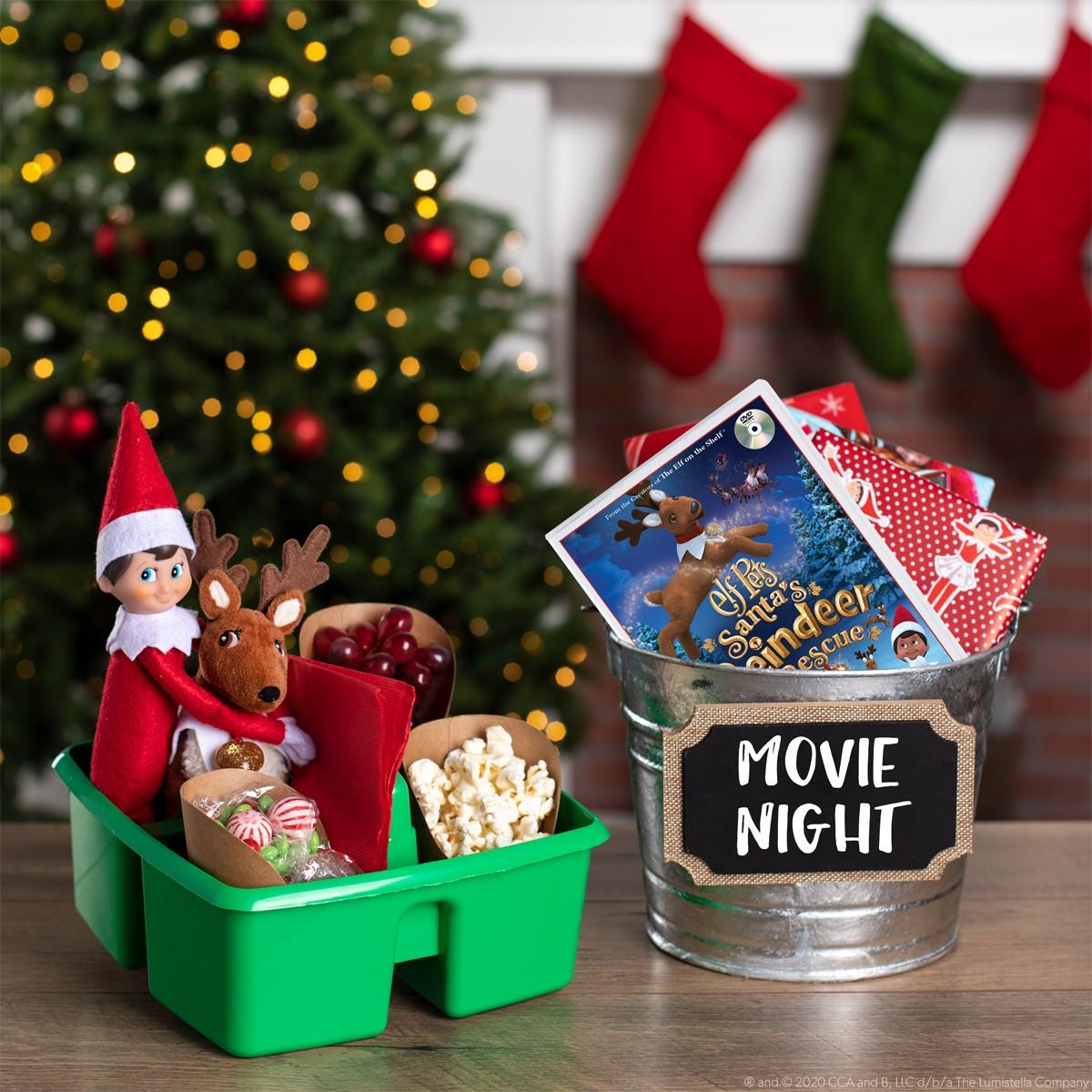 Christmas Movie Night image