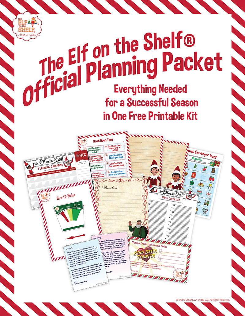 Ultimate Planning Packet Cover