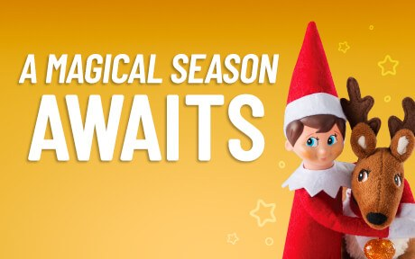 A Magical Season Awaits