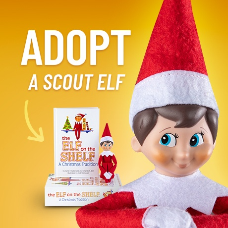 Adopt Your Own Elf