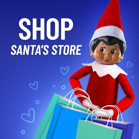 Shop Santa's Store