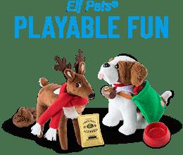 Elf Pets Clothing