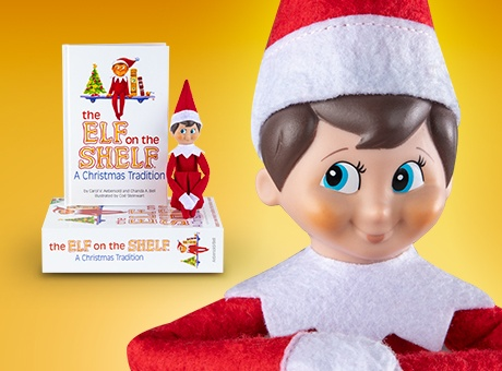 Santas Magical Helpers