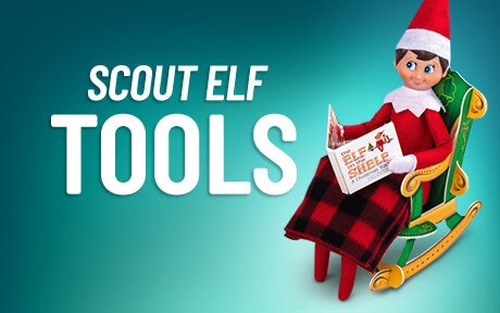Scout Elf Tools