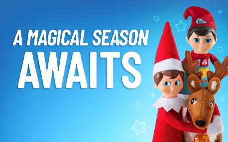 A Magical Season Awaits