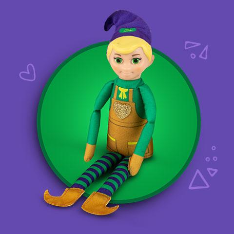 Elf Mates Toy Maker™