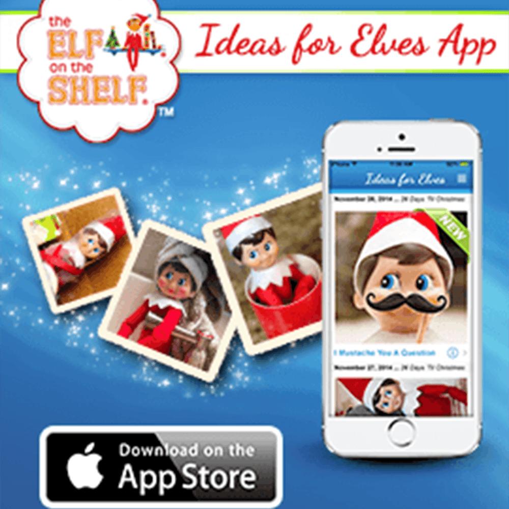 2014 – Ideas App