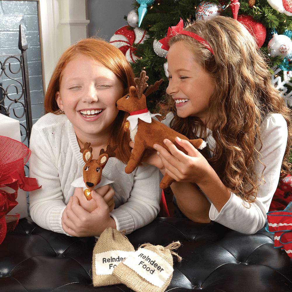 2014 – Elf Pets® Reindeer