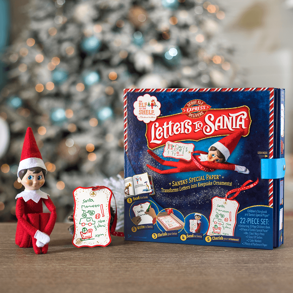 2017 – Letters to Santa