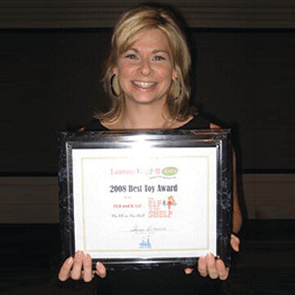 2008 – Best Toy Award
