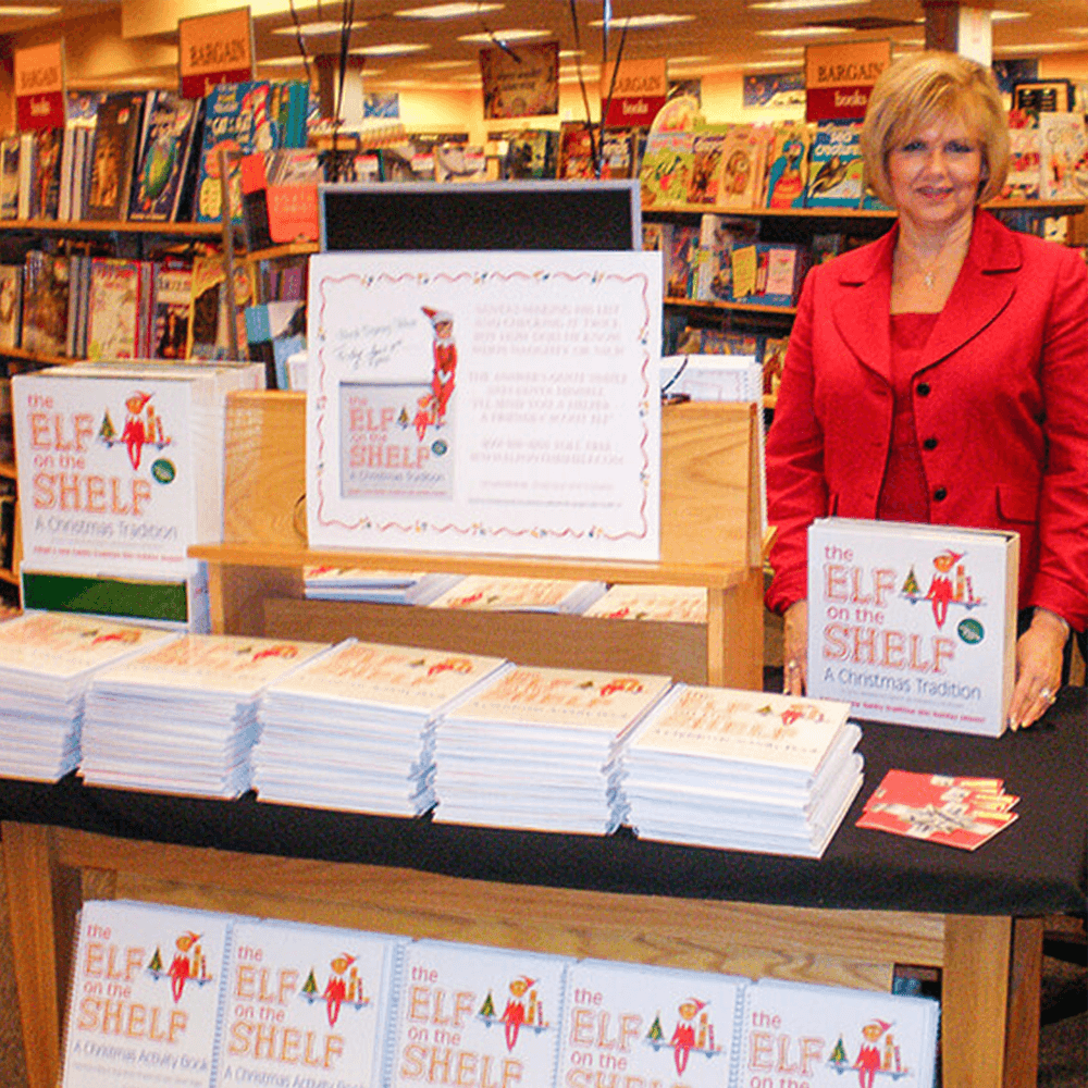 2008 – Book signing