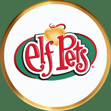 Elf Pets logo