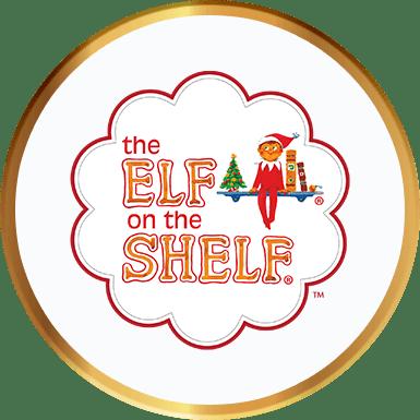The Elf on the Shelf logo